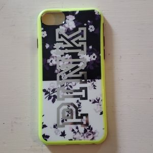 PINK victorias secret iPhone 6 case